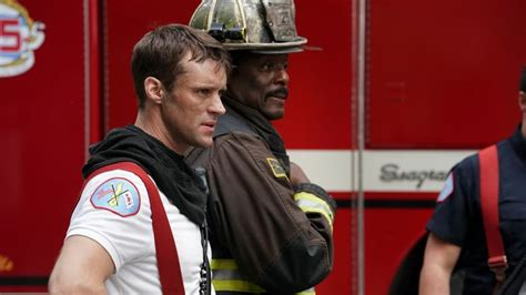 Chicago Fire Saison 7 Episode 2 en streaming VF