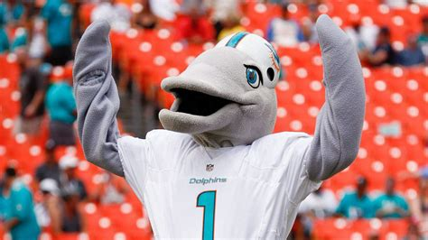 Miami Dolphins 2020 NFL schedule released