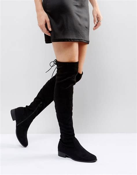 Cheap Over-the-Knee Boots | POPSUGAR Fashion