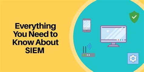 8 Best SIEM Tools: A Guide to Security Information & Event