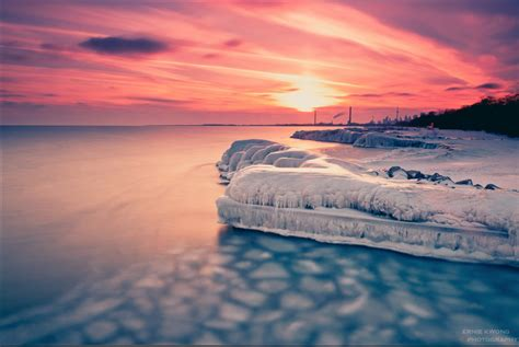 How To Master Ocean Photography