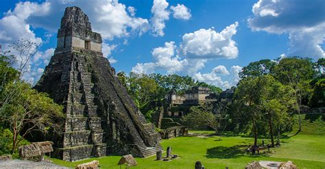 Travel Vaccines and Advice for Guatemala | Passport Health
