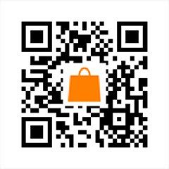 QR code to download the Pokemon Sun and Moon demo