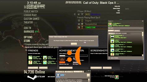How to change the color of your gamertag in Black Ops 2 on