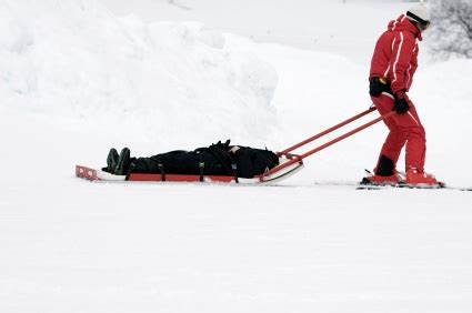Tips to prevent skiing injuries and stay safe on the