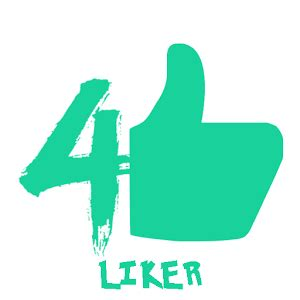 4G Liker APK Download (Latest Version) v1