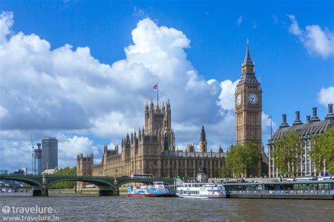 good-time-visit-london-now - Travelure