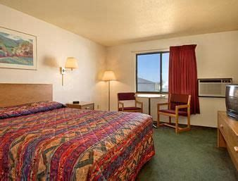 Discount Coupon for Super 8 Motel Bowman in Bowman, North