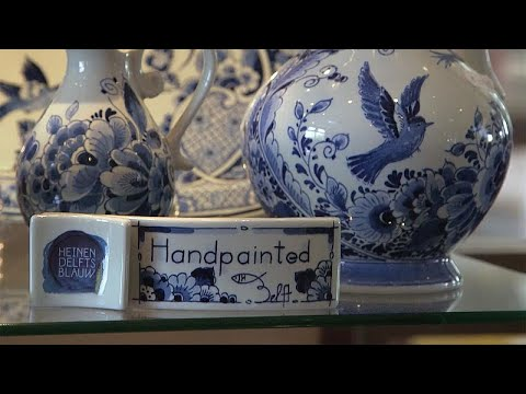 Delft Backstamp Help with Date