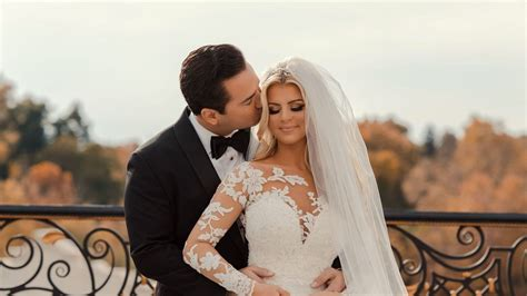 Mike 'The Situation' Sorrentino And Lauren Pesce Are