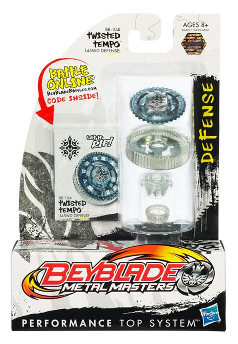 Twisted Tempo 145WD - Beyblade Wiki, the free Beyblade
