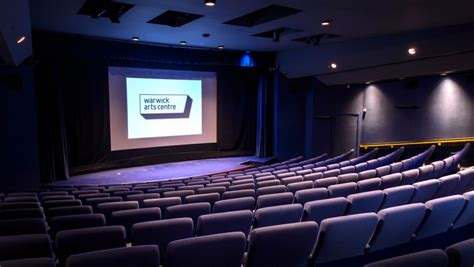 Cinema - Warwick Arts Centre