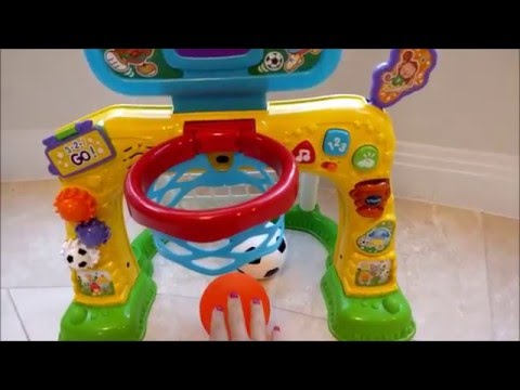 VTech Review & Giveaway – Cherry Blossom Love