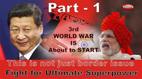 India & China | Start of World War 3 | CPEC | It is not