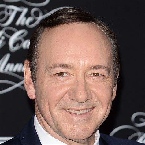 Kevin Spacey envoie sa candidature à Woody Allen - Marie