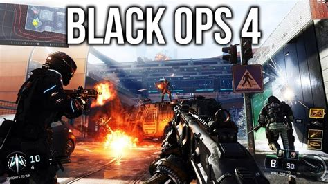 Call of Duty 2018: Black Ops 4 Leaks Available with More