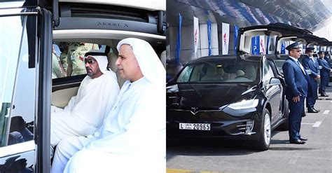 You can now catch a Tesla taxi in Dubai - What's On Dubai