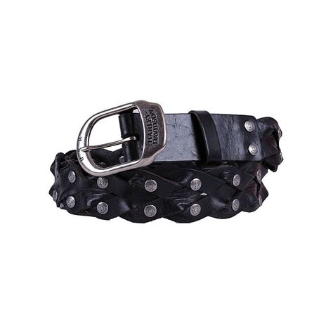 Ceinture Intersection homme Harley-Davidson - Motorcycles