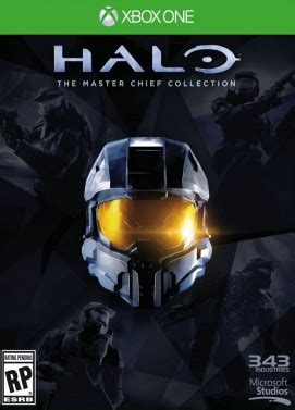 Acheter Halo : The Master Chief Collection: Xbox ONE en