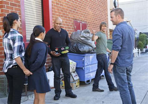 Highlights from the Sixth Episode of Season 5 of NCIS: LA