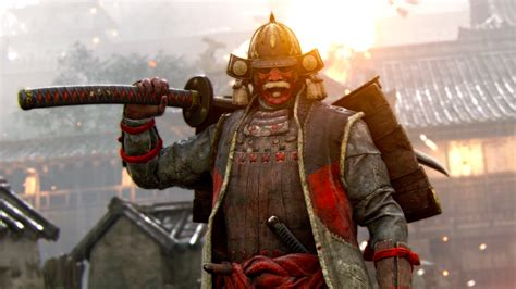 For Honor - Heroes Videos