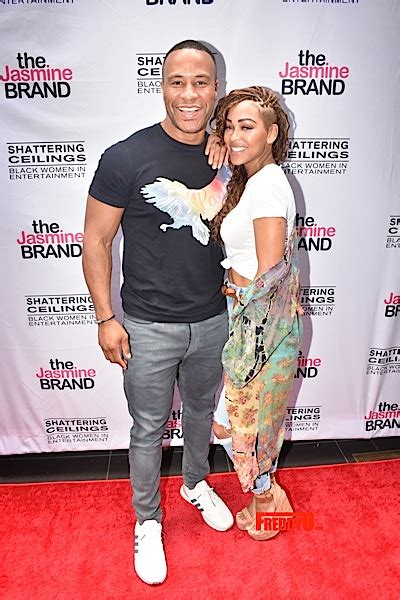 "theJasmineBRAND's ""Shattering Ceilings"" Brunch Honors"