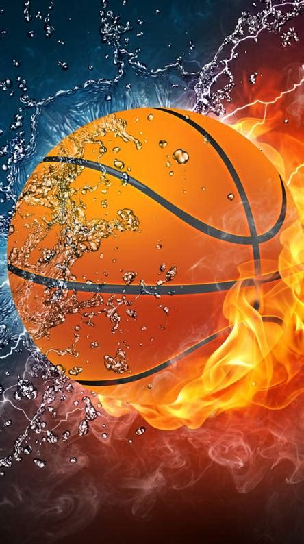 Basketball Wallpapers - Free by ZEDGE™