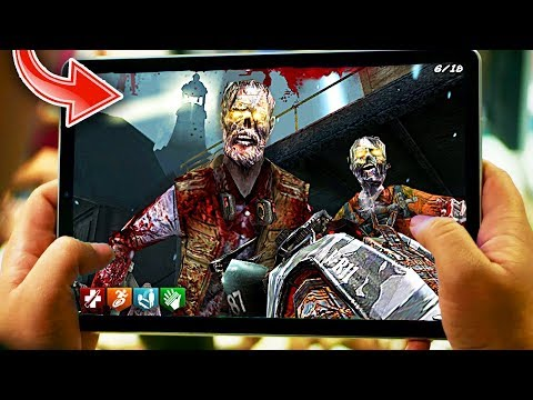 Call of Duty: Black Ops 3: How To Unlock Zombies
