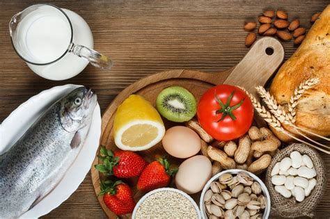 Allergies aux fruits et légumes   Allergy Insider   Thermo