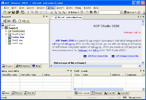 asp software Download and Reviews