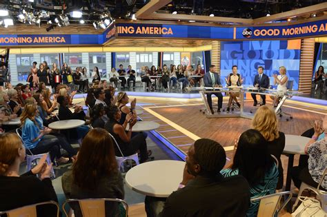 After Split With Yahoo, GoodMorningAmerica