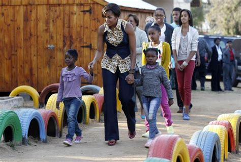 ALERT: The Obamas Family Trip To Africa To Cost Up To $100