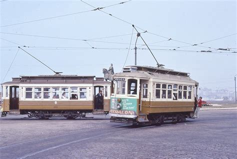 Trams de Porto (Portugal) | Photo
