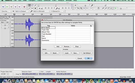 Audacity conversion to MP3 192 bit rate - YouTube