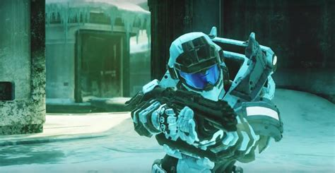 Halo 5: Guardians Memories of Reach Content Preview
