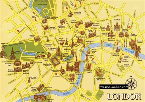 Carte Angleterre » Vacances - Arts- Guides Voyages