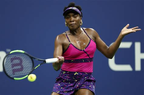 For Venus Williams, 2018 brought a significant reversal of