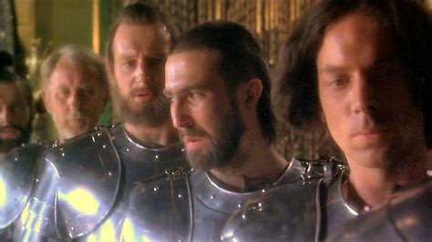 Ciaran Hinds in Excalibur