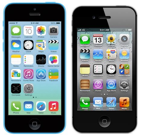Apple Withdraws iPhone 4s, 5c Handsets From India - Mac Rumors