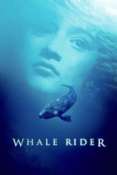 Whale Rider Movie Review & Film Summary (2003) | Roger Ebert