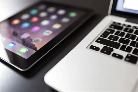 Free picture: mobile phone, laptop computer, device