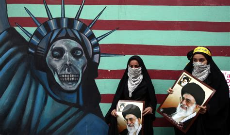 US-Iran relations timeline: 7 major events since the