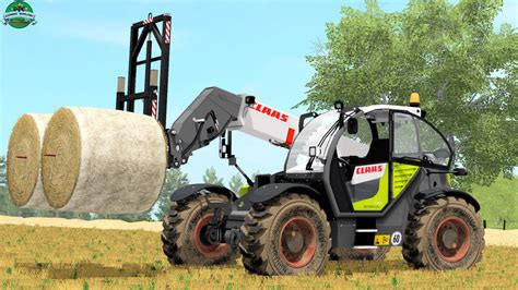 Claas Scorpion 7055 V 1