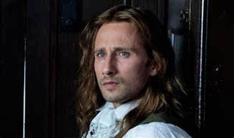 matthias schoenaerts in new film a little chaos with kate