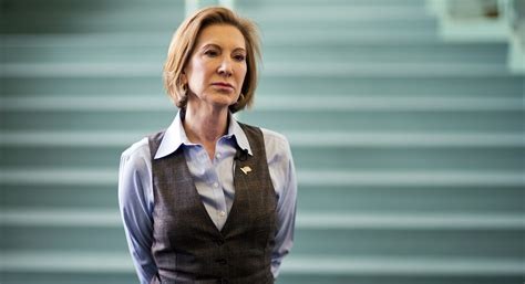 Carly Fiorina drops out of 2016 White House race - POLITICO