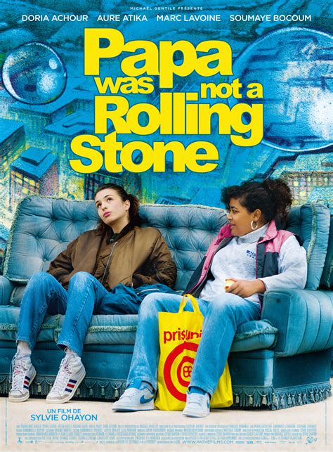Papa Was Not a Rolling Stone - film 2013 - AlloCiné