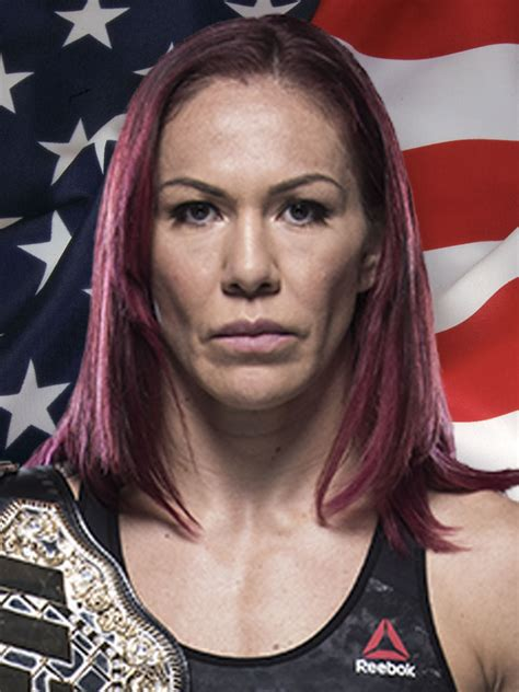 Cris Cyborg : Official MMA Fight Record (20-2-0)