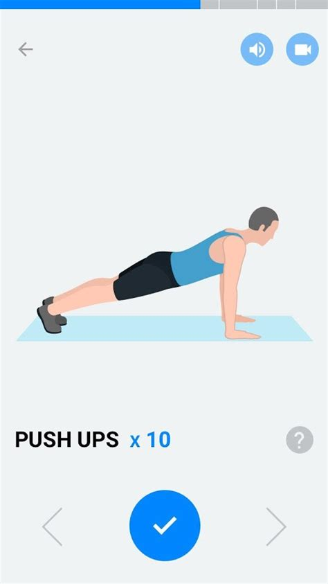 Home Workout - No Equipment Unlocked | Android Apk Mods