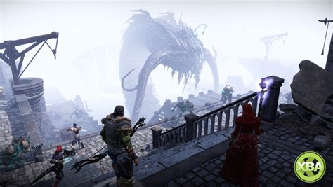 Divinity: Original Sin 2 Launches For Xbox One At the End