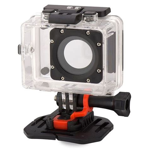 DENVER ACT-8030W FULL HD, 16MP ACTION CAMERA WITH TWO INCH